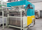 Egg Tray Pulp Moulding Machine Semiautomatic CE Approved 800Pcs / H